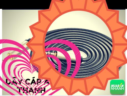Yếu tố cấu tạo, đặc tính nào của dây cáp âm thanh ảnh hưởng đến các hiệu ứng?, 14, Nguyễn Liên, Loa ampli Siêu Thị Kỹ Thuật Số, 09/06/2017 14:27:09