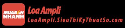 đo độ nhạy của loa ở đâu, tags của Loa ampli Siêu Thị Kỹ Thuật Số, Trang 1